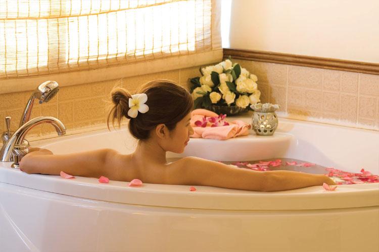 Massage pattaya body body to